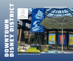 Downtown Disney District Reopening details