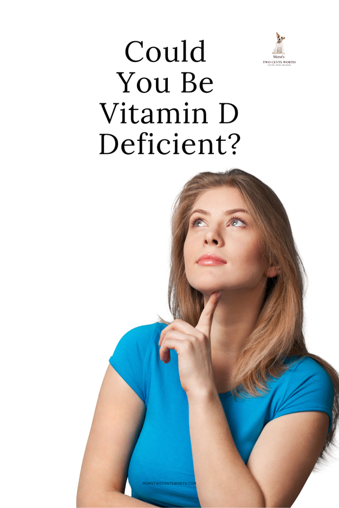 Latest research links vitamin D deficiency to mood swings, depression, lack of energy, chronic skin conditions along with other chronic diseases. Are you getting enough? Find out here!