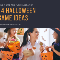14 Halloween Games for a Fun and Safe Celebration